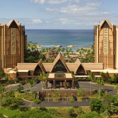 Aulani – A Disney Resort and Spa